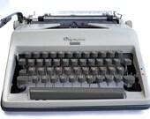 Olympia Typewriter, Vinta...