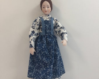 Dollhouse Doll (female)
