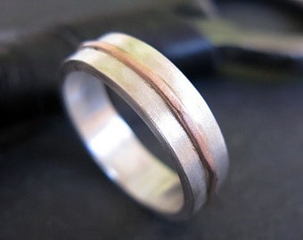 Mens Wedding Band Rustic Wedding Band Mens Wedding Ring Unique Mens Wedding Band Rustic Ring Viking Wedding Ring Mens Wedding Bands
