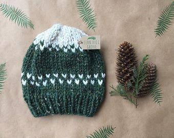 Linden Hat