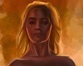 NSFW Daenerys Targaryen G...