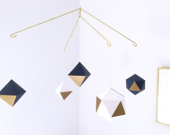 Modern Mobiles For Babies marvelous mobiles curated by buy modern baby on etsy