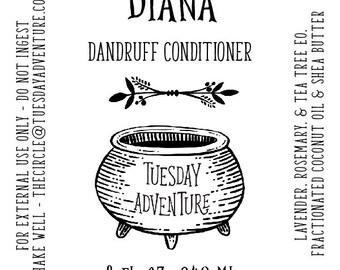 Diana (dandruff conditioner)