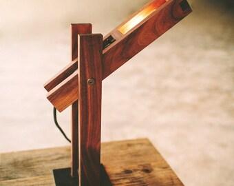Plover desk lamp, table lamp, modern