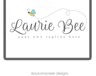 photography logo bee logo premade logo logo photography logos and watermarks hand drawn sewing logo photographer logo designs