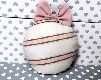 baby pillow bow