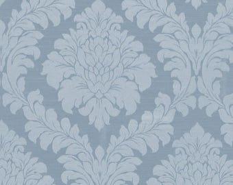 """""""Angora"""" Bleuthevenon jacquard fabric"""