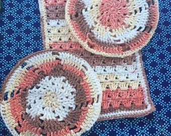 Trivet set