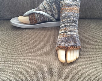 Pedicure / Spa socks - Wool Free!