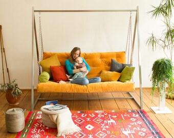 Swing sofa | Swing sofa | Hanging sofa | Design sofa
