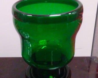 Nuutajarvi notsjo glass object