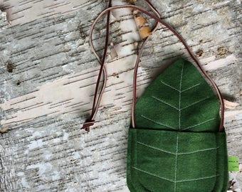 Explorers Leaf Bag