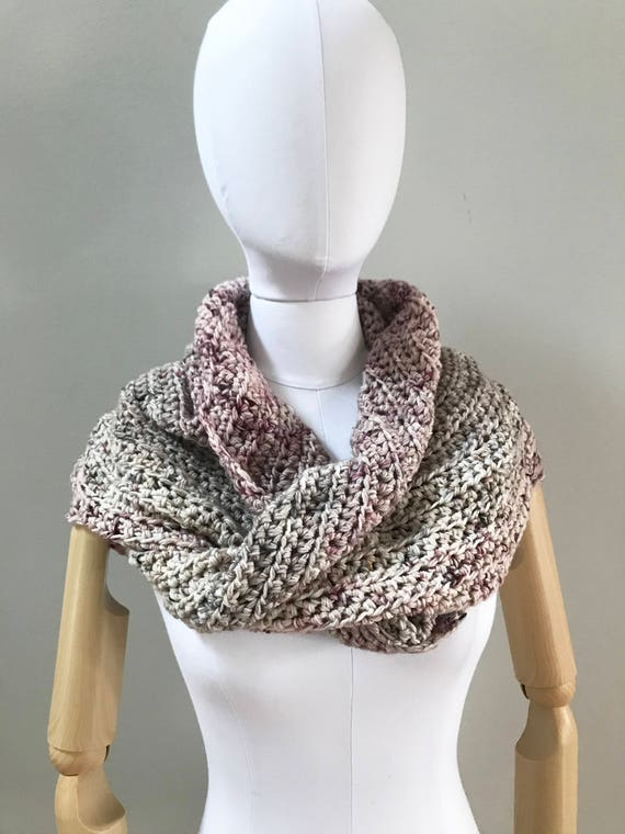 Merino Wool Triangle Wrap