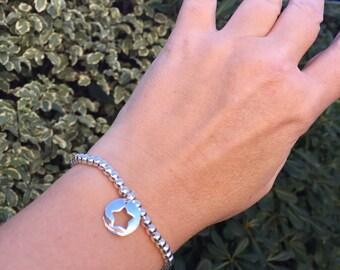 Bracelet Silver 925 pendant papilla charm bracelet women bracelet jewelry bracelet women bracelet minimalist jewelry for women gift