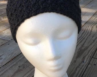 Cat headband/ear warmer