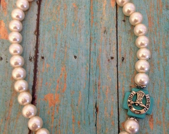 A Cowgirl's Pearls