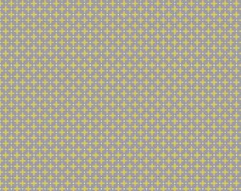 Crisscross Knit - Anya by Monaluna - Organic Cotton Knit (6006.24.00.00)