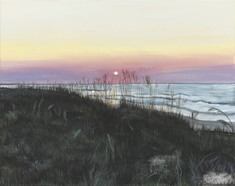 Sunrise at Hilton Head