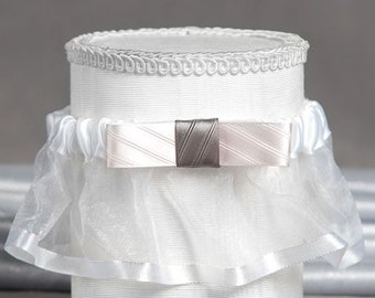 Tie(ing) the Knot Garter - 500310