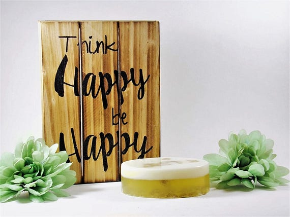 Aloe Vera & Goat's Milk Soap