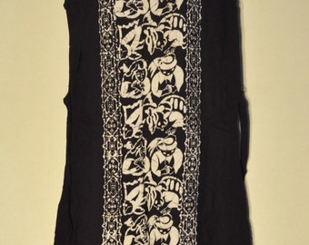 Women's Vintage Dress