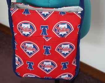 Phillies Girls Shoulder Bag
