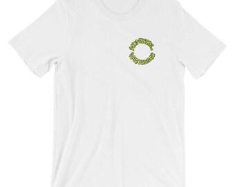 Kontrol Wheels Booger T shirt