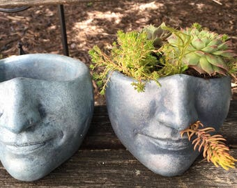 Face Planter Etsy