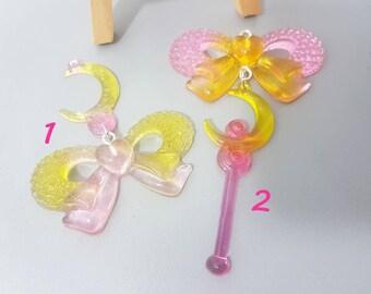 Key Strap Sailor Moon