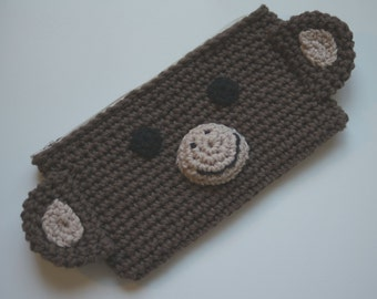 Monkey Pencil Bag (AniBag)