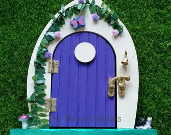 Fairy Door - Can be Personalised