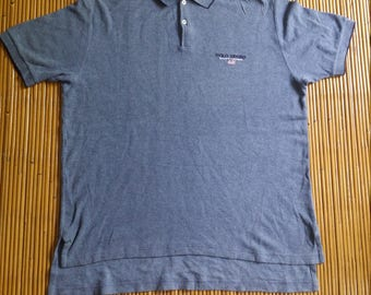 Vintage Polo Sport by Ralph Lauren polo shirt