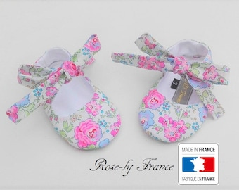Baby bliss NEW Liberty ballerinas shoes