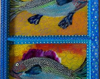 Adolescent Pisces #698