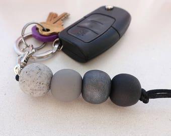 New homeowner gift, key ring, key chain, back to school, gift for Dad, teachers gift, gift for son, teacher appreciation, key holder