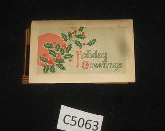 Advertising 1944 Desk calendar    [c5063o]