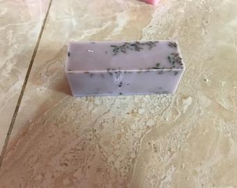 Lavender Seed (Hald Bar)