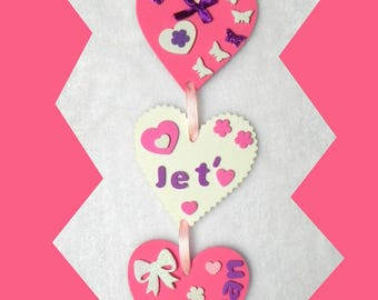 Kit hobby for kids - make and gift for mother's day