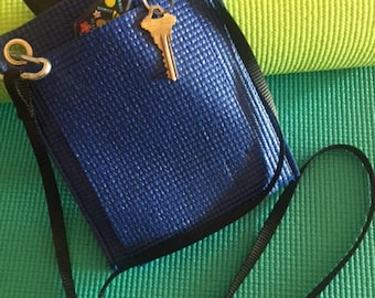 Yoga Beach Travel Pouch - Crossbody Purse