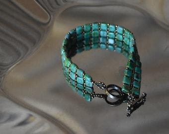 Babylon bracelet