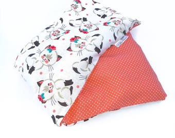 Rice Bag - Removable Cover