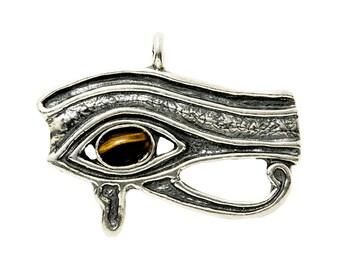 Eye of Horus Pendant