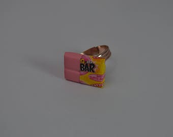 Ring - Chewing gum
