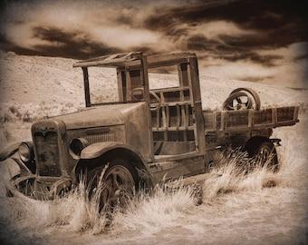 Bannak Truck