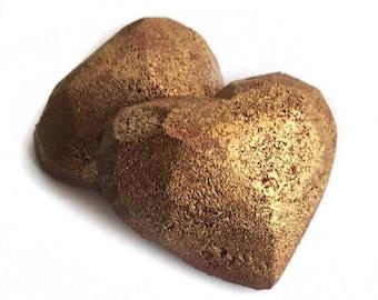 SALE! Heart of Gold Bath Bomb
