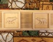 Unfinished Shelf Brackets...