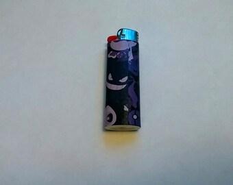 Custom Pokemon Psychic Lighter