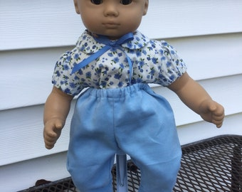 Pant Outfit for your 15 inch dolls