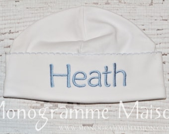 Pima Cotton Baby Hat