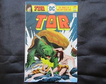 Tor #6 D.C. Comics 1976